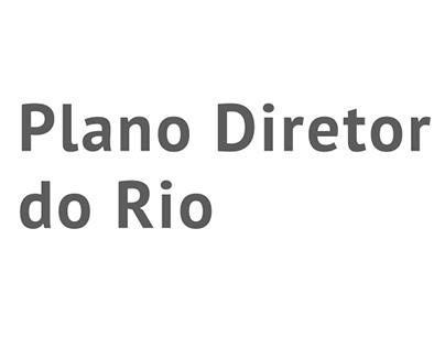 Plano Diretor - Site