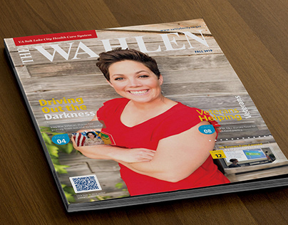 Publication - The Wahlen | Fall 2019