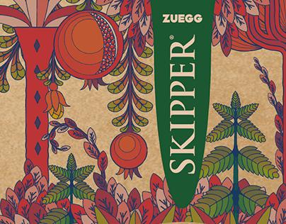 Infusi Skipper Zuegg