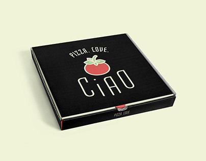 CiAO - Branding