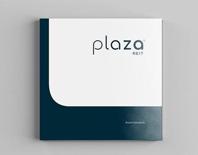 Plaza REIT Re-Brand
