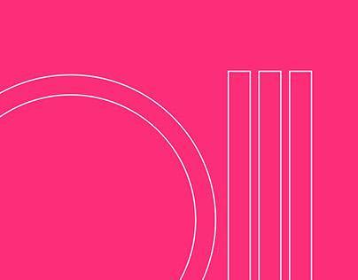 Allah - Typography