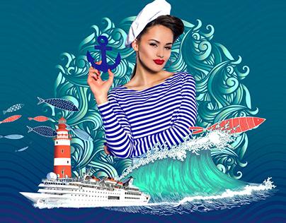 CityMall Summer Cruise
