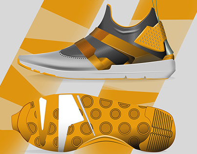 ArchiCAGE Footwear Project