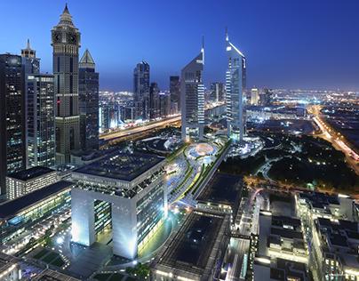 Jumeriah Emirates Towers Museum Project