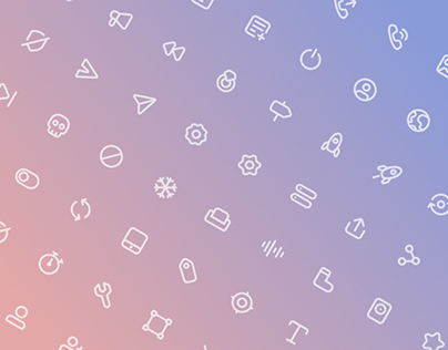 WEO ICONS - Free Icon Set