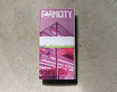FARMCITY Magazine