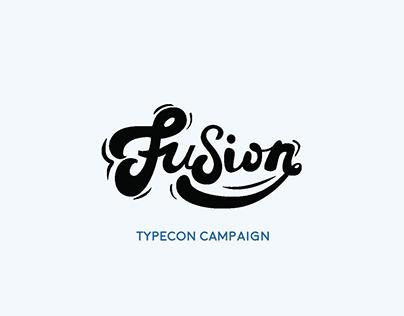 Fusion Typecon Campaign