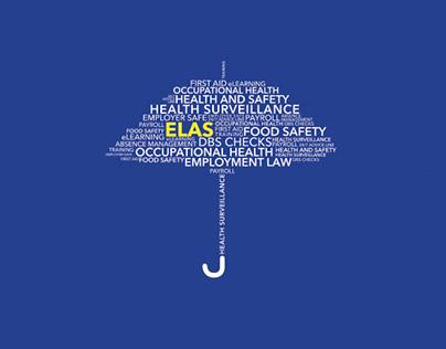 ELAS - Word Art Campaign