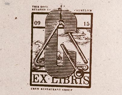 EX•LIBRIS