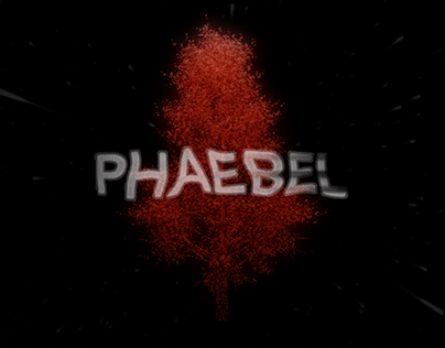 Concert Visuals | Phaebel