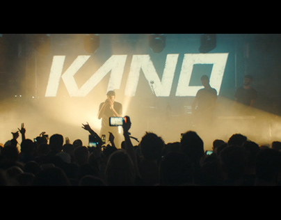 YouTube x The Great Escape x Kano