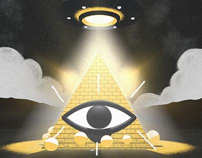 Pyramid of Truth - PPC #7