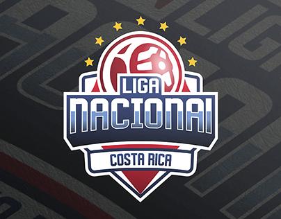 Liga Nacional de Rocket League Costa Rica
