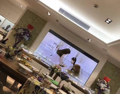 深圳艾默珠宝展示中心
