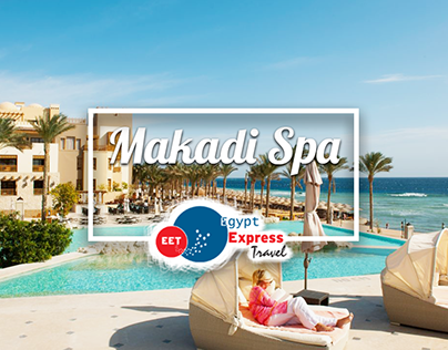 The Makadi Spa Hotel - Hurghada