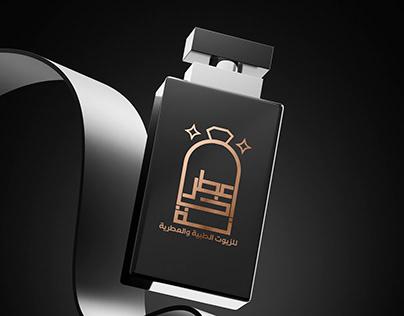 essential oils logo