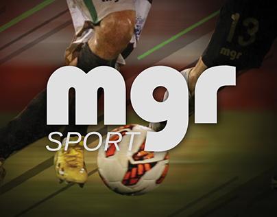 Imagen empresarial MGR