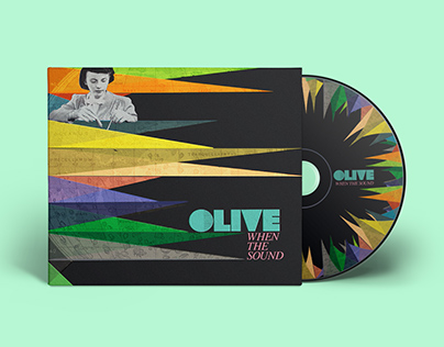 Olive – When the Sound