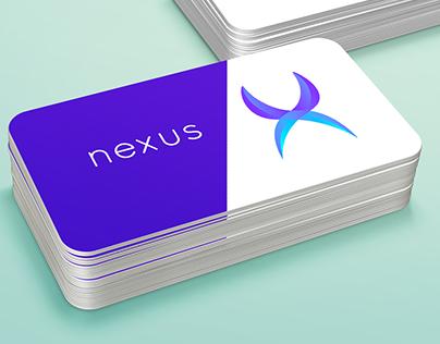Nexus Branding Design