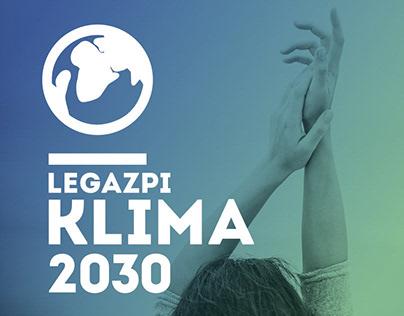 Legazpi Klima 2030 // Sostenibilidad