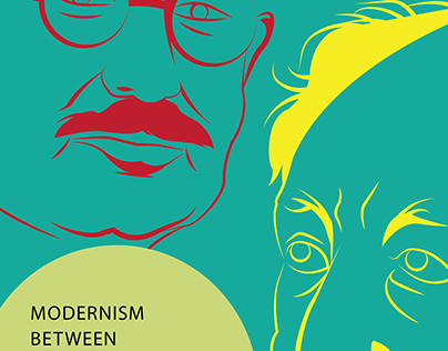 Modernism Book Cover