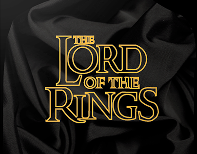 The Lord of the Rings [poster]