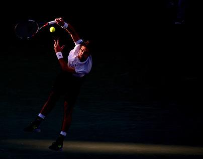 Miami Open: Tennis in Paradise