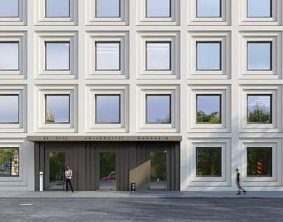 University of Mannheim, Germany