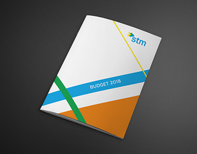 Rapport annuel - STM