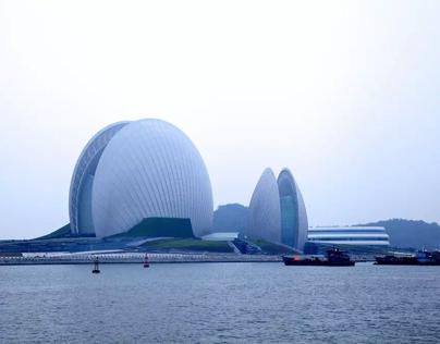 珠海大剧院