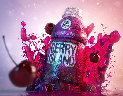 Berry Island