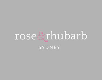 Rose & Rhubarb