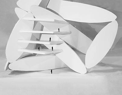 Form Finding Model