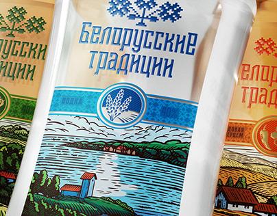 Belarusian tradition