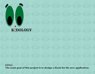 Kiosk Project