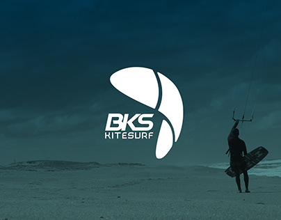 BKS Kitesurf | Rebrand
