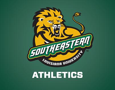Southeastern Athletics 2020-21