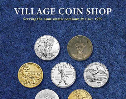 Village Coin