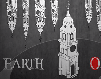 Earth Online - Title Sequence