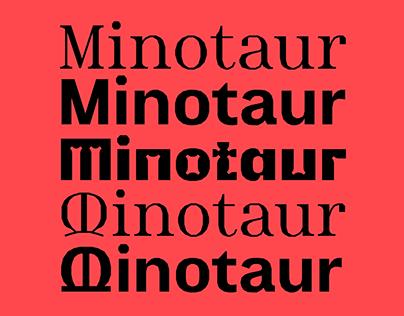 Minotaur Family