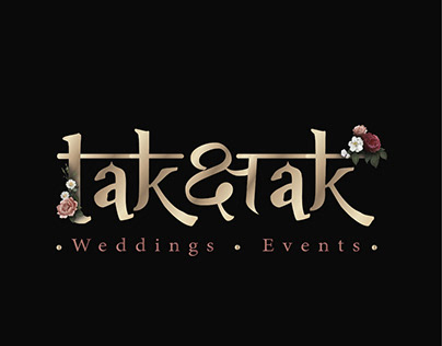 Takshak Events & Weddings-Logo