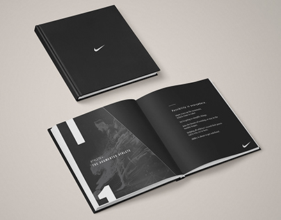 The Official Nike Book