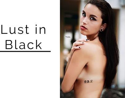 Lust in Black