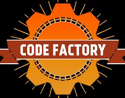 UI School Project - Code Factory