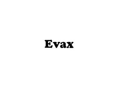 EVAX    Presume de compresa