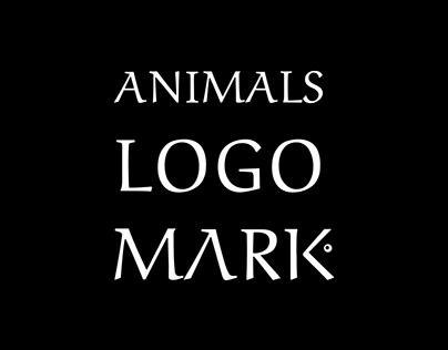 Animals Logo Mark
