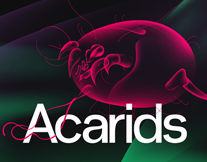 Mighty Acarids