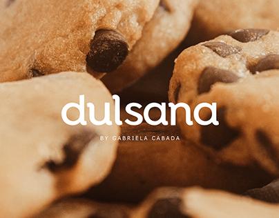 Dulsana - Branding
