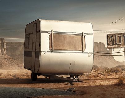 Outback Motel